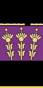 Delegacion Alvaro Obregon Logo ,Logo , icon , SVG Delegacion Alvaro Obregon Logo