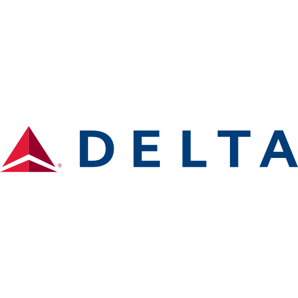 Delta Airlines ,Logo , icon , SVG Delta Airlines