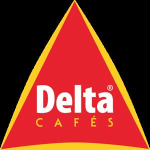 Delta Café Logo ,Logo , icon , SVG Delta Café Logo