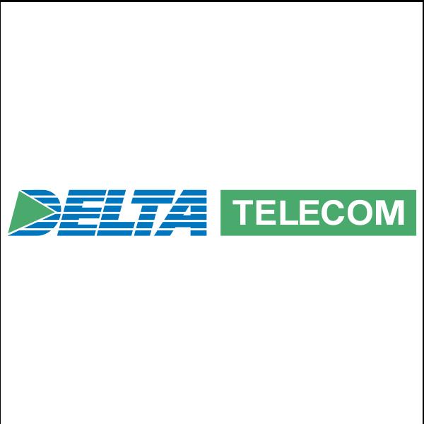 Delta Telecom Logo ,Logo , icon , SVG Delta Telecom Logo