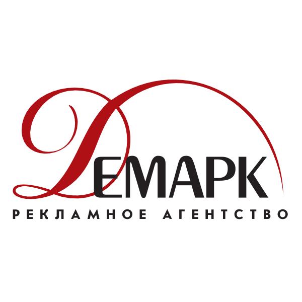 Demark Logo ,Logo , icon , SVG Demark Logo