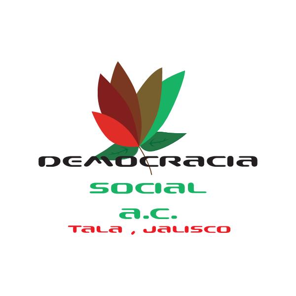 Democracia Social Logo ,Logo , icon , SVG Democracia Social Logo