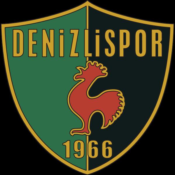 Denizlispor Denizli (80's) Logo ,Logo , icon , SVG Denizlispor Denizli (80's) Logo