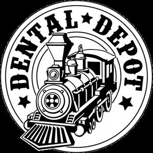 DENTAL DEPOT Logo ,Logo , icon , SVG DENTAL DEPOT Logo