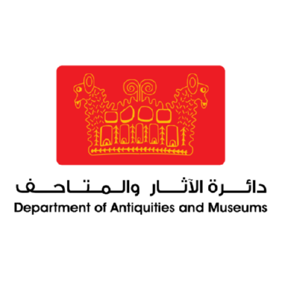 Department Of Antiquities And Museums Ras Al Khaimah ,Logo , icon , SVG Department Of Antiquities And Museums Ras Al Khaimah