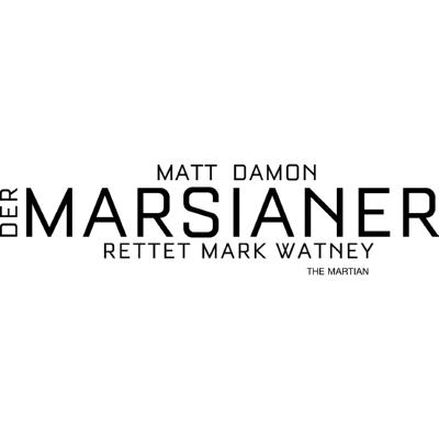 der marsianer rettet mark watney 1 ,Logo , icon , SVG der marsianer rettet mark watney 1