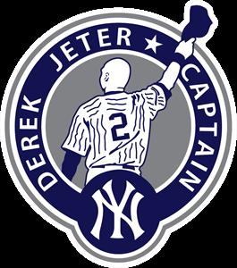 DEREK JETER CAPTAIN Logo ,Logo , icon , SVG DEREK JETER CAPTAIN Logo