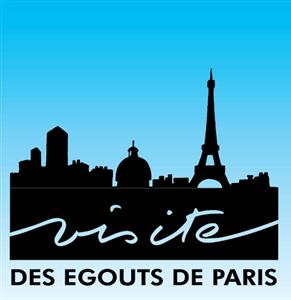 Des Egouts De Paris Logo ,Logo , icon , SVG Des Egouts De Paris Logo