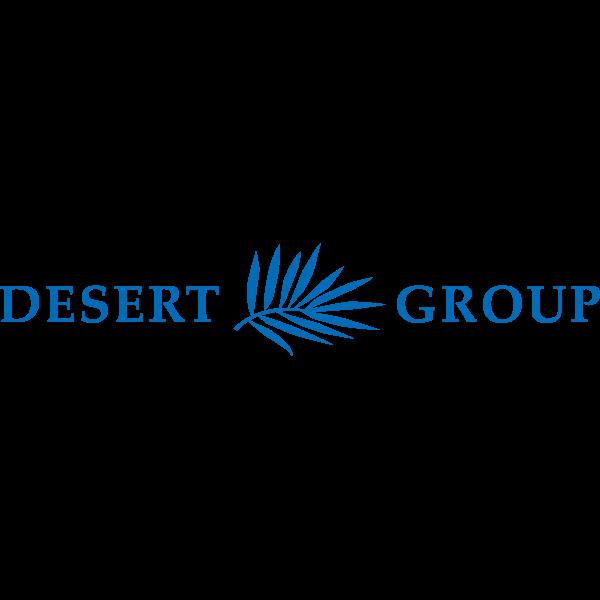 Desert Group Logo ,Logo , icon , SVG Desert Group Logo