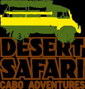 Desert Safari Logo ,Logo , icon , SVG Desert Safari Logo