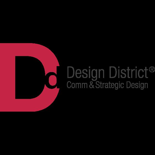 Design District Logo ,Logo , icon , SVG Design District Logo