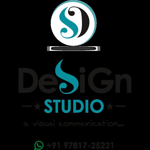 design studio Logo ,Logo , icon , SVG design studio Logo