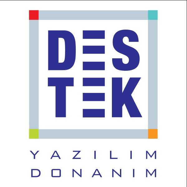 Destek Logo ,Logo , icon , SVG Destek Logo
