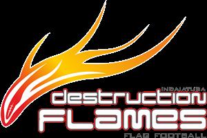 Destruction Flames Logo ,Logo , icon , SVG Destruction Flames Logo