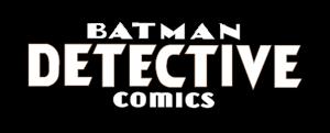 Detective Comics Logo ,Logo , icon , SVG Detective Comics Logo