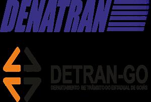 Detran/go e Denatran Logo ,Logo , icon , SVG Detran/go e Denatran Logo