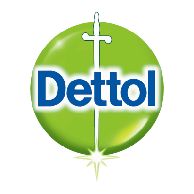 شعار dettol ديتول ,Logo , icon , SVG شعار dettol ديتول