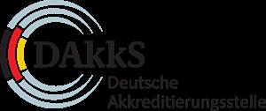 Deutsche Akkreditierungsstelle DAkkS Logo ,Logo , icon , SVG Deutsche Akkreditierungsstelle DAkkS Logo