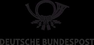 deutsche bundespost Logo ,Logo , icon , SVG deutsche bundespost Logo