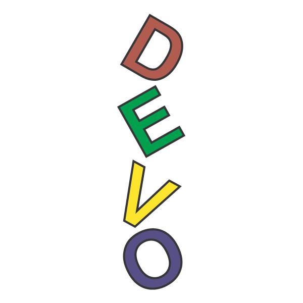Devo Logo ,Logo , icon , SVG Devo Logo