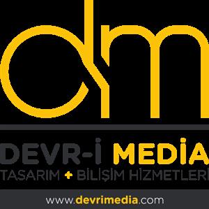Devr-i Media Logo ,Logo , icon , SVG Devr-i Media Logo