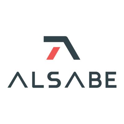 شعار alsabe عبدالله السبع ,Logo , icon , SVG شعار alsabe عبدالله السبع