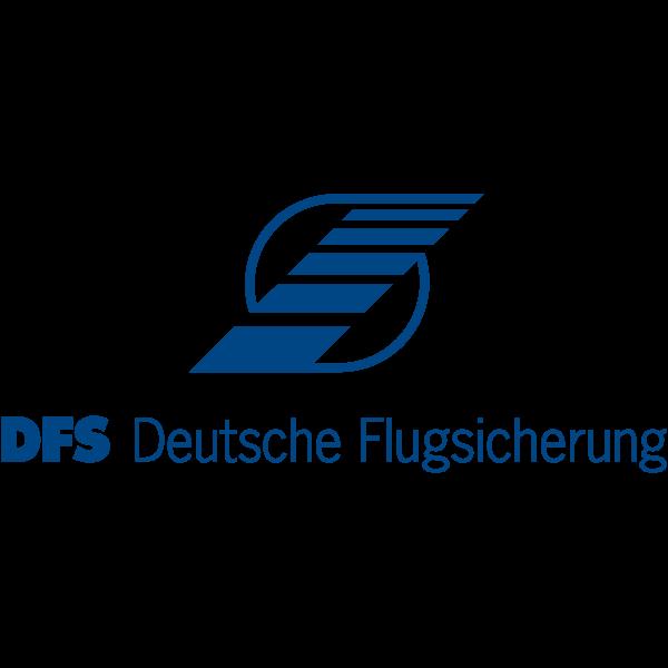 DFS Deutsche Flugsicherung GmbH Logo ,Logo , icon , SVG DFS Deutsche Flugsicherung GmbH Logo