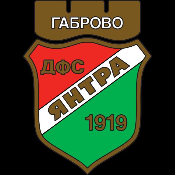 DFS Yantra Gabrovo Logo ,Logo , icon , SVG DFS Yantra Gabrovo Logo