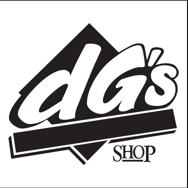 DG's Shop Logo ,Logo , icon , SVG DG's Shop Logo