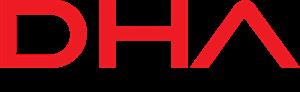 DHA Logo ,Logo , icon , SVG DHA Logo