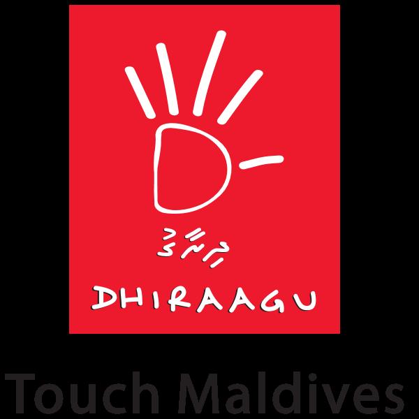 Dhiraagu Logo ,Logo , icon , SVG Dhiraagu Logo