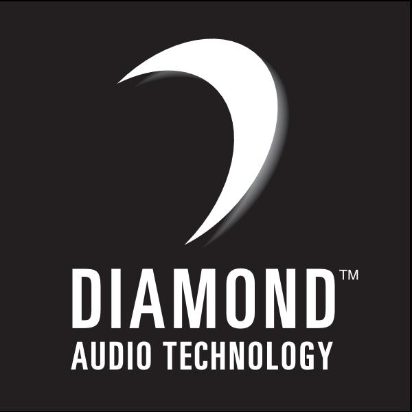 Diamond Audio Technology Logo ,Logo , icon , SVG Diamond Audio Technology Logo