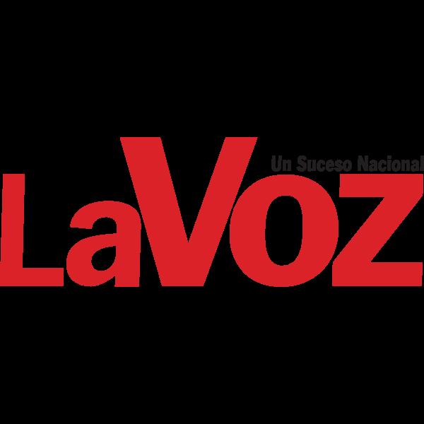 Diario LaVoz Logo ,Logo , icon , SVG Diario LaVoz Logo