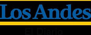Diario Los Andes Logo ,Logo , icon , SVG Diario Los Andes Logo