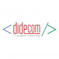 Didecom Logo ,Logo , icon , SVG Didecom Logo