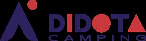 Didota Camping Logo ,Logo , icon , SVG Didota Camping Logo