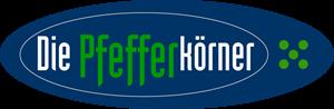 Die Pfefferkörner Logo ,Logo , icon , SVG Die Pfefferkörner Logo