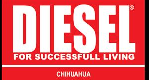 Diesel Clothing Co. Logo ,Logo , icon , SVG Diesel Clothing Co. Logo