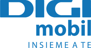 DIGI Mobil Logo ,Logo , icon , SVG DIGI Mobil Logo