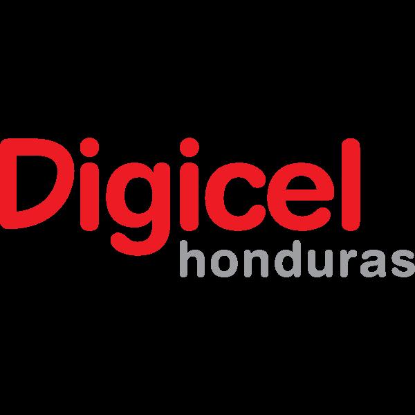 Digicel Honduras Logo ,Logo , icon , SVG Digicel Honduras Logo