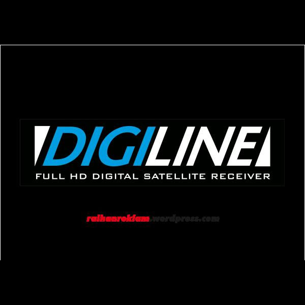 Digiline Satellite Receiver Logo ,Logo , icon , SVG Digiline Satellite Receiver Logo