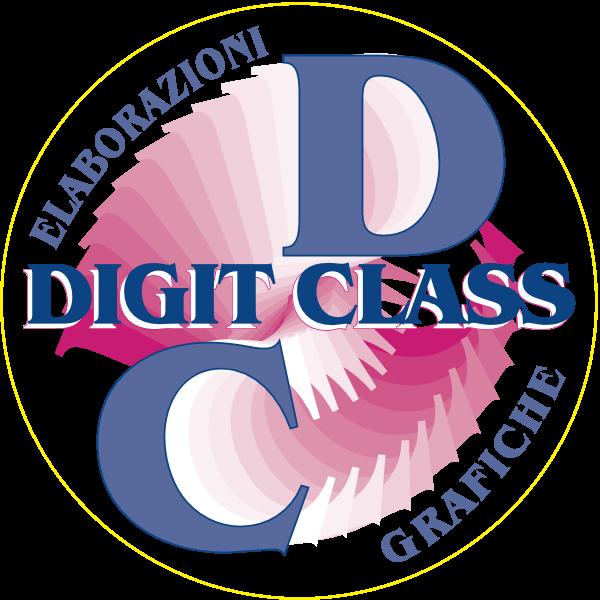 Digit Class Logo ,Logo , icon , SVG Digit Class Logo