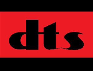 Digital DTS Surround Logo ,Logo , icon , SVG Digital DTS Surround Logo
