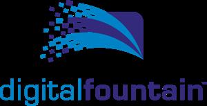 Digital Fountain Logo ,Logo , icon , SVG Digital Fountain Logo