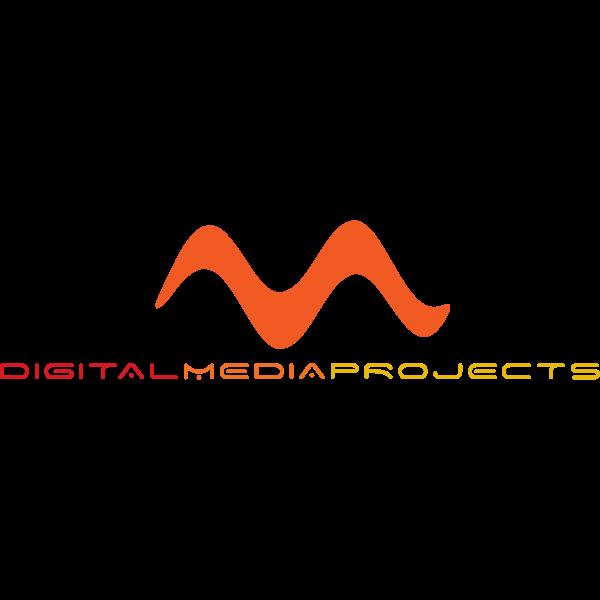 Digital Media Projects Logo ,Logo , icon , SVG Digital Media Projects Logo