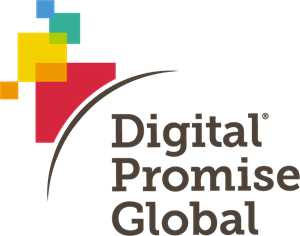 Digital Promise Global Logo ,Logo , icon , SVG Digital Promise Global Logo