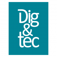 DigyTec Logo ,Logo , icon , SVG DigyTec Logo