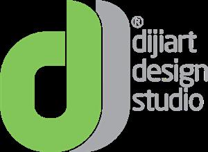 dijiart reklam Logo ,Logo , icon , SVG dijiart reklam Logo