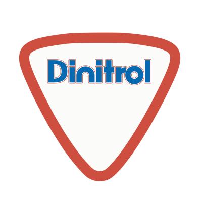 Dinitrol Logo ,Logo , icon , SVG Dinitrol Logo