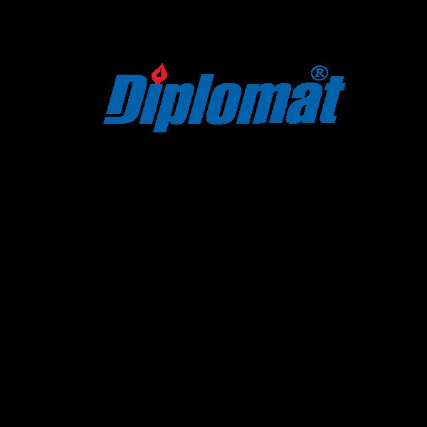 Diplomat Logo ,Logo , icon , SVG Diplomat Logo